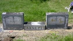 Elbert A. Arnett
