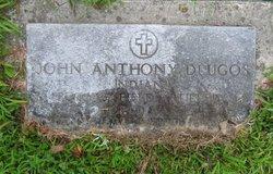 John Anthony Dlugos
