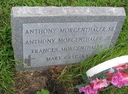 Anthony Morgenthaler, Jr