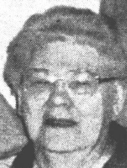 Joanne Marie <i>Streicher</i> Brainard