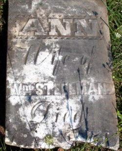 Ann Steelman