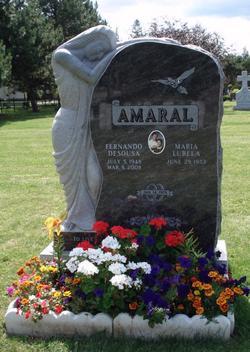 Fernando DeSousa Amaral