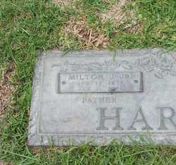 Milton J. Harrigan, Jr