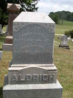 Andrew Aldrich