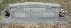 Grover <i>Alexander</i> Redford