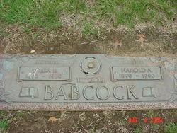 Wilda E. Babcock