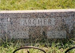 Sherman Archer