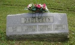 Emma M. Dahlgren