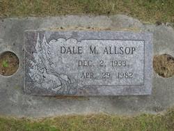 Dale M. Allsop