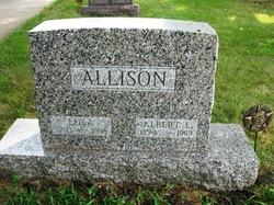 Albert L Allison