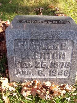 Charles E. Brenton
