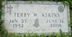 Terry W Askins