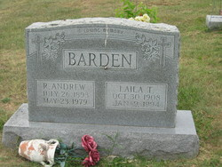 Laila T. Barden