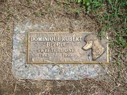Dominique BeePee Robert