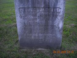 Mary <i>Sherwood</i> Dolbeare