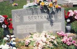 Nina Belle Nine <i>Gibson</i> Bertram