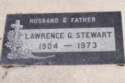 Lawrence Glenn Stewart
