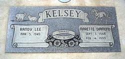 Marette <i>Diamond</i> Kelsey