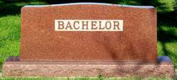 Albert Benton Bachelor
