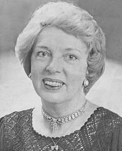 Rosemary Farmer Corry