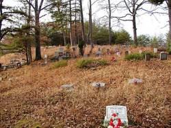 Clark Castle Cemetery