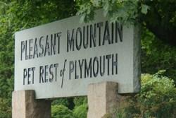 Pleasant Mountain Pet Rest
