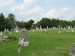 West Union Village Cemetery