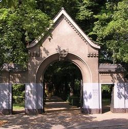 Friedhof Sch�neberg III