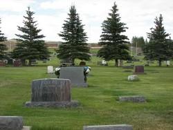 Dubois Cemetery