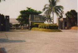 Love Memorial Park