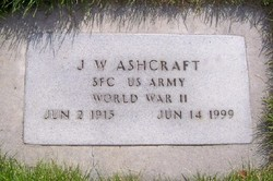 J. W. Ashcraft