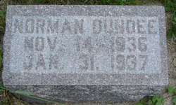 Norman Lewis Dundee