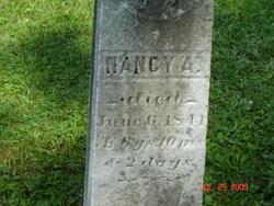 Nancy A Arnold