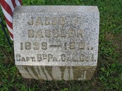 Jacob Frederick Bassler