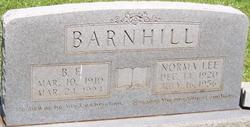 Norma Lee Barnhill