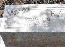 William Otis Banks