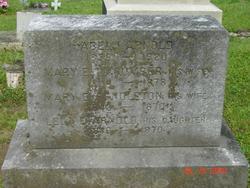 Abel Ingram Arnold