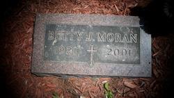 Betty Jane <i>Rickart</i> Moran