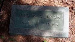 Max William Moran