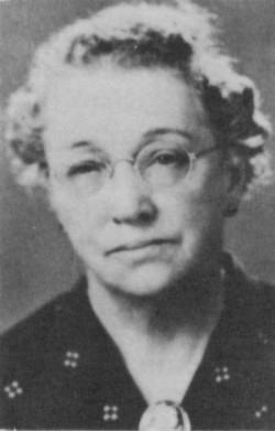 Sarah Katherine <i>Jessop</i> Hovey