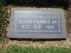 Allen Franks