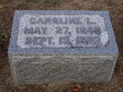 Caroline Louise <i>Chapman</i> Armantrout