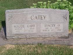 Stacey Orlestus Catey