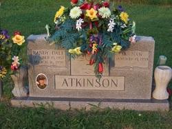 Randy Dale Atkinson