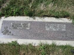 William Newton Fodge