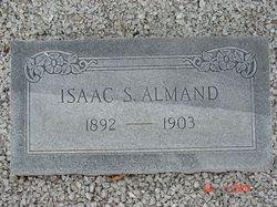 Isaac Settles Almand