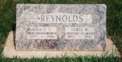 Grace Elizabeth <i>Tuttle</i> Reynolds