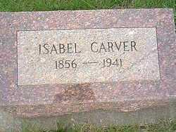 Isabel Clair <i>Clark</i> Carver