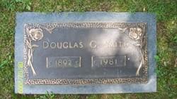 Douglas Gilliam Bud Smith, Sr