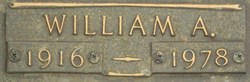 William Adam Ader